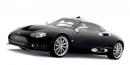 Spyker C8 Laviolette SWB Sports Coupe