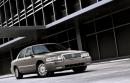 Mercury Grand Marquis Sedan