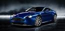 Aston Martin V8 Vantage S Coupe