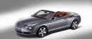 Bentley Continential GTC