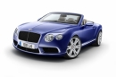 Bentley New Continental GTC