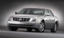 Cadillac DTS Sedan