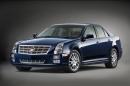 Cadillac STS Sedan