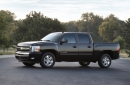 Chevrolet Silverado Hybrid Truck