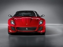 Ferrari 599 GTO Coupe