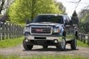 GMC Sierra 2500HD Truck