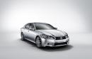 Lexus GS Hybrid Sedan