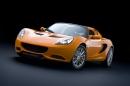 Lotus Elise S Sports Convertible