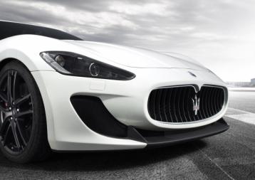 Maserati GranTurismo MC Stradale Sports Coupe