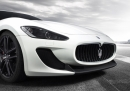 Maserati GranTurismo MC Stradale Sports Coupe