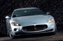 Maserati GranTurismo S Automatic Sports Coupe