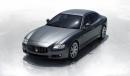 Maserati Quattroporte S Sedan