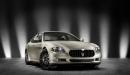 Maserati Quattroporte Sport GT S Sedan