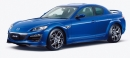 Mazda RX-8 Coupe