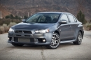 Mitsubishi Lancer Evolution Sedan