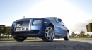 Rolls Royce Ghost Sedan