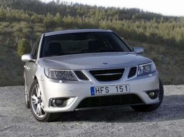 SAAB 9-3 Sport Sedan