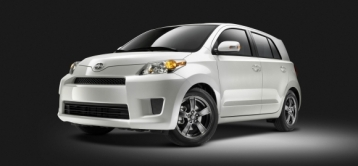 Scion xD Hatchback