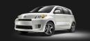 Scion xD Hatchback