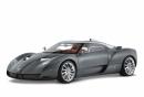 Spyker C12 Zegato Sports Coupe