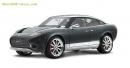 Spyker D8 Peking-to-Paris Sports Sedan