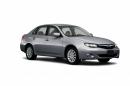 Subaru Impreza 2.5i 4-Door Sedan