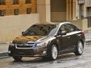 Subaru Impreza 2.5i Premium 4-Door Sedan