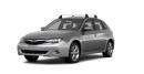 Subaru Impreza Outback Sport Sedan