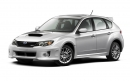 Subaru Impreza WRX Premium 5-Door Sedan