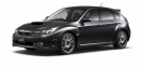 Subaru Impreza WRX STI 5-Door Sedan