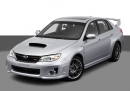 Subaru Impreza WRX STI Limited 4-Door Sedan