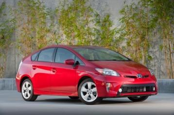 Toyota 3rd Generation Prius Hybrid Sedan