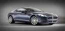 Aston Martin Rapide Sedan