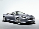 Aston Martin Virage Volante Convertible