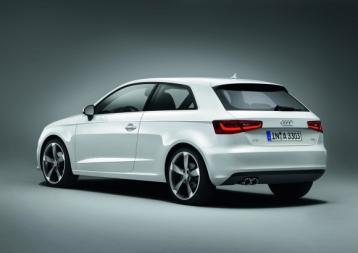 Audi A3 Wagon - 2012 Pros & Cons | Audi A3 Wagon Review