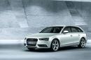 Audi A4 Avant Wagon