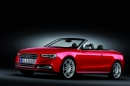 Audi S5 Cabriolet Convertible
