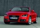 Audi TT Roadster Convertible