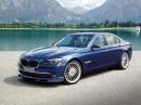 BMW 7 Series Alpina Sedan