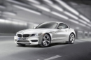 BMW Z4 Roadster Convertible