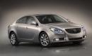 Buick Regal Hybrid eAssist Sedan