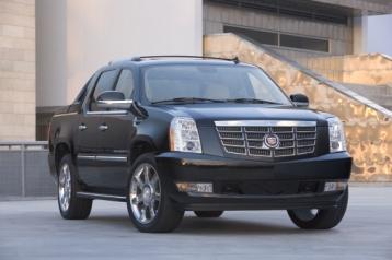 Cadillac Escalade EXT Truck