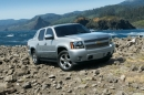 Chevrolet Avalanche Truck