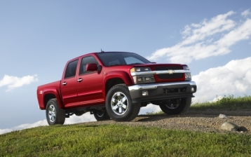 Chevrolet Colorado Truck