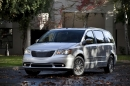 Chrysler Town and Country Van