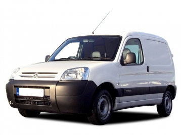 Citroen Berlingo First Van