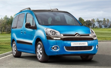 Citroen Berlingo Multispace Wagon