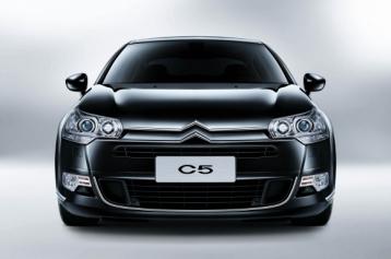 Citroen C5 Saloon Sedan