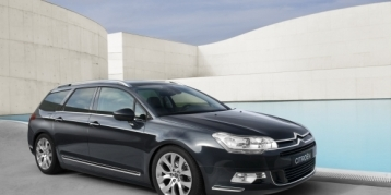 Citroen C5 Tourer Wagon