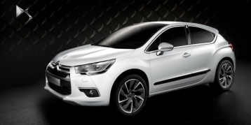 Citroen DS4 Coupe